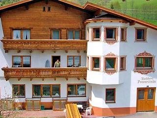 Werner, Pettneu am Arlberg