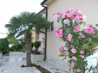 Lovely house in Porec near the sea