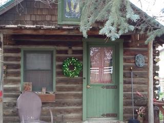 Colorado, log cabin, 35 miles from RMNP, HIKERS., Longmont