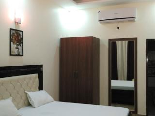 Fully furnished rooms with wifi