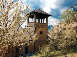Villa Alceo
