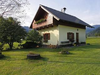Fuggermühle, Glodnitz