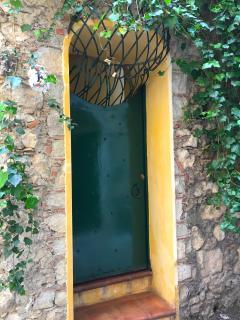 CASA VARÒ with private garden