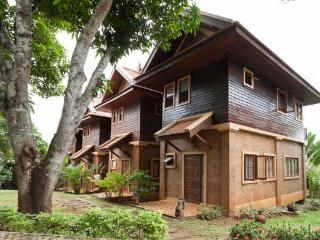 Peaceful Healthy Living next to Pavana Resort
