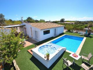 160 Beautiful Majorcan holiday house All inclusive, Muro