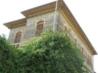 Villa Liberty, Catania