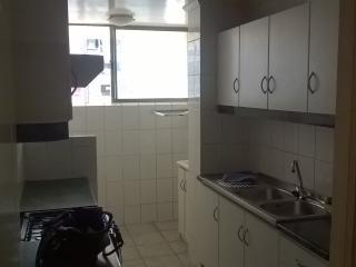 Arriendo Apartamento Centro de Santiago