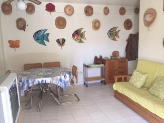 Apartamento vacacional muy cerca de la playa