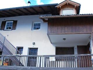 Garibaldi, Predazzo