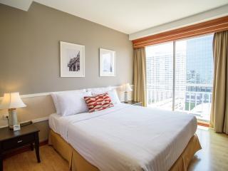 1 Deluxe Bedroom E  @ Siam