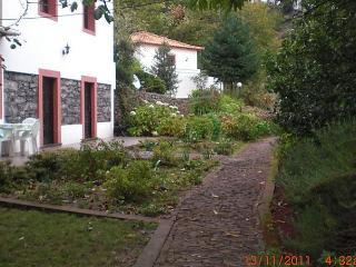 Casa do Pereiro, Camacha