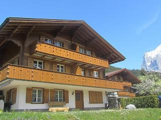 Mittelhorn, Grindelwald