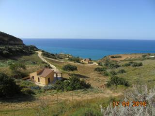Villa Anna Vittoria on the sea.