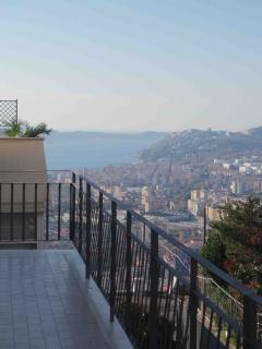 Casa vacanza Home Santé, Napoli zona Posillipo
