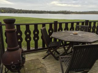 Fenna Lakeside Lodge, Carnforth