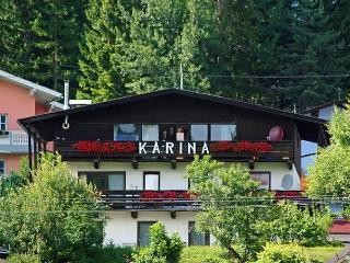 Karina, Seefeld in Tirol