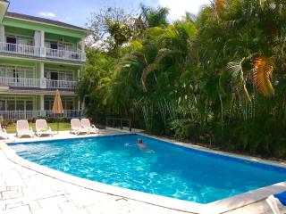 Fabulous 2 BD apartment on the beach in Sosua