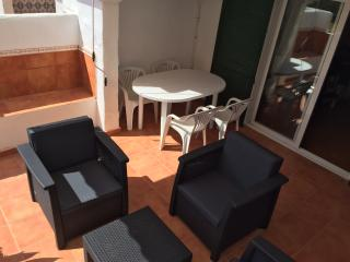 Appartement 4 pers coralmar Cala tarida Ibiza