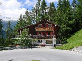 Lärchenheim, Gasenried