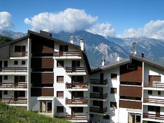 Mont-Parrain/Apt 19, La Tzoumaz