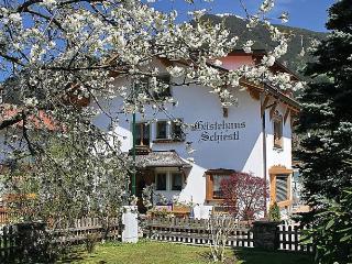 Elfriede, Kaltenbach