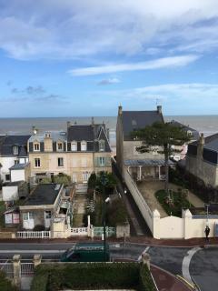 Vue sur mer, Saint-Aubin-Sur-Mer