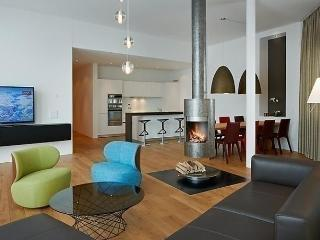 Suite 03-02, Flims