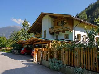 Carola, Mayrhofen