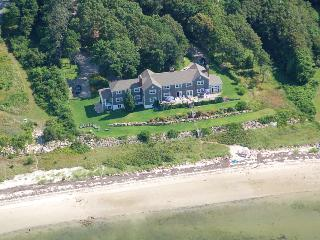 Million Dollar View - Oceanfront - Buzzards Bay-Cape Cod, MA - No Traffic