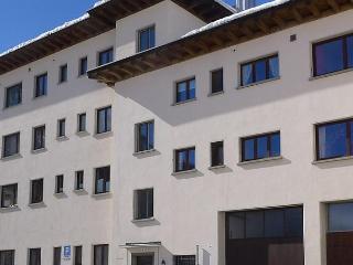 Chesa La Soliva, St. Moritz