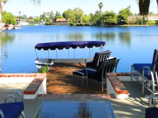 Luxury Waterfront + Boat/Pool/Tennis/SPA, Laguna Beach