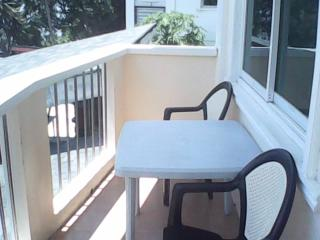 Two bedroom apartment with beach & ocean wiew