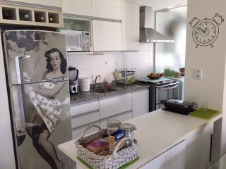 Nice and cozy apartment,lindo e aconchegante apto., Rio de Janeiro
