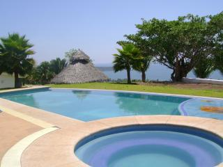 Between Puerto Vallarta & San Blas, Private Pool, Platanitos