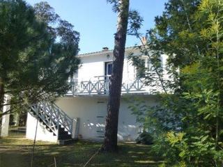 DANS UN PARC PRIVÉ 'DOMAINE DE, Vaux-sur-Mer