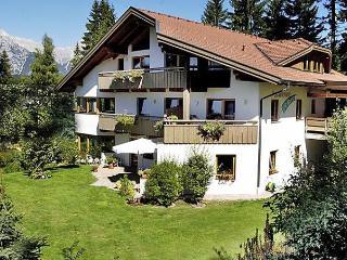 St Martin, Seefeld in Tirol