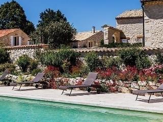 Aubignane La Grange D'Anthouni, Banon