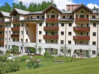 Flora, St. Moritz