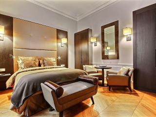 Apartement de Luxe Toulouse / WIFI, Vieille-Toulouse