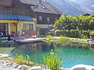 Haus Katharina, Bad Hofgastein