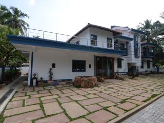 Mistral Holidays (luxury apartments), Benaulim