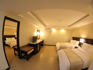 Family Suite in Coron!