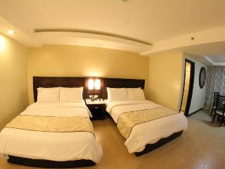 Coron Family Suite!