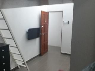Mini Studio Apartment 7 near Transit Train