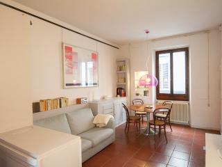 Appartamento confort WI-FI A/C e JACUZZI
