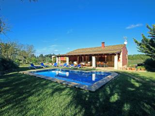 Villa Oasis d'es Trenc, Campos