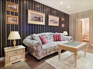 One bedroom apartment Premium-class, Minsk