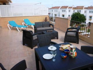 Beachside Penthouse Apt in the Costa del Sol, Casares