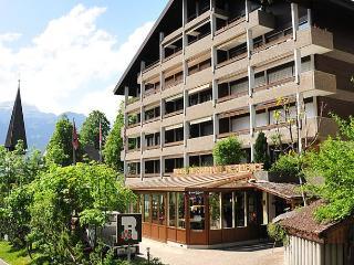 Residence, Lauterbrunnen