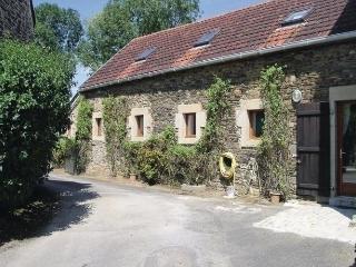 St Coulitz, Châteaulin